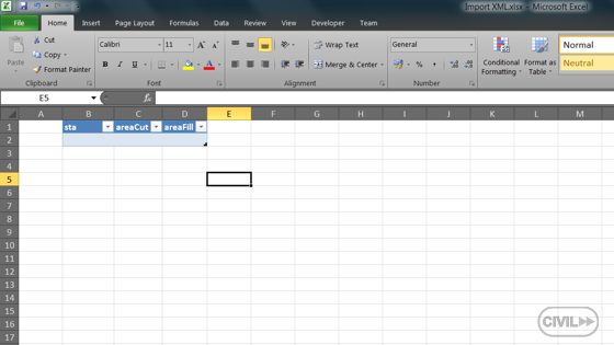 Retrieving data from excel sheet in java
